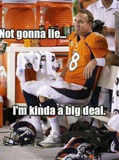 Image detail for -denver broncos memes, I love Peyton! Denver Broncos Memes, Denver Broncos Football, Go Broncos, Broncos Fans, Seattle Seahawks, Broncos Cheerleaders, Pittsburgh Steelers, Dallas Cowboys, But Football
