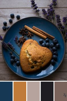 I like this blue for the dining room Colour Pallete, Colour Schemes, Color Trends, Color Patterns, Color Combinations, Tapas, Design Seeds, Colour Board, Colorful Decor