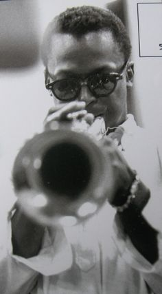 If you don't fall in love with Jazz listening to Miles Davis' version of My Funny Valentine then you have no soul!
