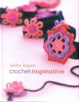 "Gallery.ru / irisha1605k - Альбом ""Crochet Inspiration"" nice book"