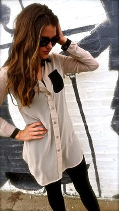 top  // #fall #winter #holiday #attire #fashion #style #styles #look #looks #what #to #wear #2012 #cute #clothes #for