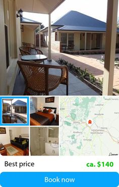 Hahndorf Oak Tree Cottages (Hahndorf, Australia) – Book this hotel at the cheapest price on sefibo.