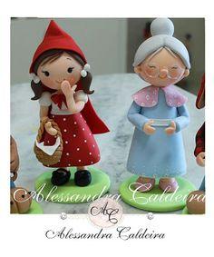 Atelier Alessandra Caldera Modeling Biscuit
