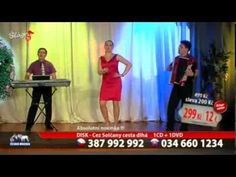 Disk - Krcmarik malicky (Slagr TV) - YouTube