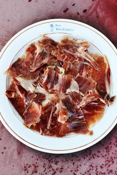 If I was to have some kind input in law making, packets of parma ham would be given instead of receipts