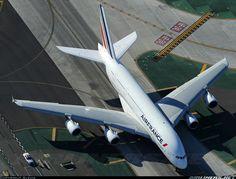 Air France, Airbus A380-861