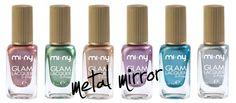 Metal Mirror, Php, Nailart, Shampoo, Bottle, Beauty, Shopping, Flask, Beauty Illustration