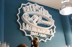 BierBienne logotype