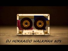 Disco '80 Hit Radio Mix (Walkman 80's) DJ Hokkaido