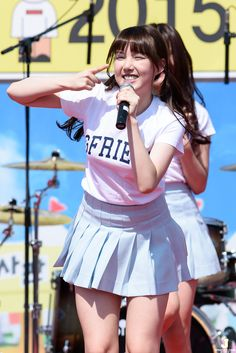 Photo - 150523 동탄 청소년 페스티벌 여자친구 예린