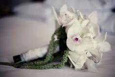 gorgeous white bouquet.