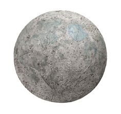 Globe of the Moon, in plaster, with relief features on the visible hemisphere, late century. Moon Globe, Space Gallery, Earth From Space, Stonehenge, National Museum, Stargazing, Globes, Plaster, Constellations