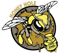 Honey Hole Restaurant - Unique Diner in Plymouth, Michigan
