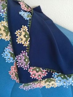 Baby Knitting Patterns, Floral Tie, Tatting, Crochet Hats, Embroidery, Fashion, Knitting Hats, Moda, Needlepoint