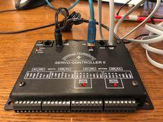 Tech – Telescope Control (Part Control System, Telescope, Technology, Blog, Tech, Tecnologia, Blogging