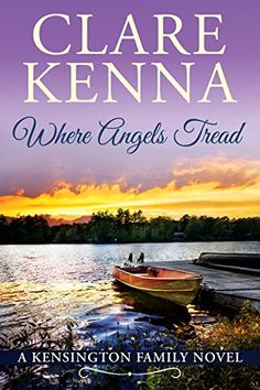 Where Angels Tread (Kensington Family Novels Book 1) by Clare Kenna http://www.amazon.com/dp/B00U9I7K6U/ref=cm_sw_r_pi_dp_4w70vb1C7F96Q