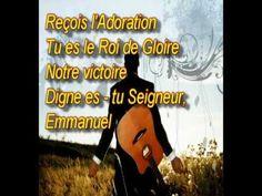 ▶ Je veux n'être qu'à Toi - Emmanuel (Exo Eclat 1) - www.surlaruedemespensees.com - YouTube