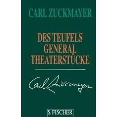 Bereits 1943 schrieb Carl Zuckmayer das Drama um den Fliegergeneral 'Harras', in dem er die Person und den Tod des Ernst Udet, seines Zeichen Generalluftzeugmeister der deutschen Armee, verarbeitete. In diesem Stück geht es um das Verhalten der Menschen in einer Diktatur, hier im Besonderen in der Z