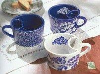 teabag cup