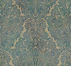 Aurelia Peacock by Harlequin - Peacock Blue Green - Wallpaper : Wallpaper Direct Pfau Wallpaper, Peacock Wallpaper, Harlequin Wallpaper, Green Wallpaper, Print Wallpaper, Fabric Wallpaper, Unusual Wallpaper, Bedroom Wallpaper, Wallpaper Designs