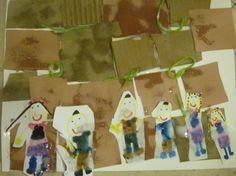 kotel art for kids
