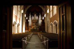 Wightman Chapel Wedding, Nashville ⎢ Sarah Rominger Photography