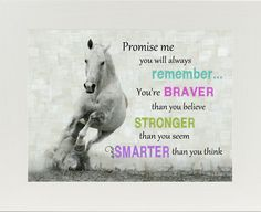 Promise Me You'll Always Remember Horse Running Art Summer Snow Horse Themed Bedrooms, Bedroom Themes, Bedroom Ideas, Horse Bedroom Decor, Equestrian Bedroom, Animal Bedroom, Equestrian Quotes, Bedroom Crafts, Equestrian Problems