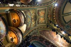 New Amsterdam Theater, New York, NY