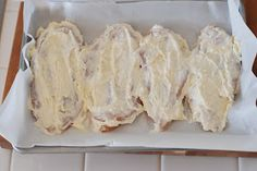 The Enchanted Cook: Parmesan Crusted Chicken Hellmanns Mayo Recipe Chicken Mayo Parmesan, Mayonnaise Chicken, Parmesan Pork Chops, Baked Chicken With Mayo, Mayonnaise Recipe, Hellmans Mayo Chicken, Baked Parmesan Crusted Chicken, Omg Chicken, Chicken Cutlets