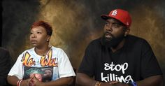 The mother of Michael Brown could be charged with felony armed robbery for allegedly attacking people in a Ferguson, Mo., parking lot because they were selling T-shirts honoring the late teenager.