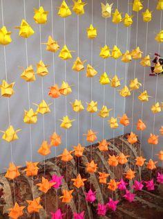 10 Best Paper Flower Backdrop Wedding Flower Window Display