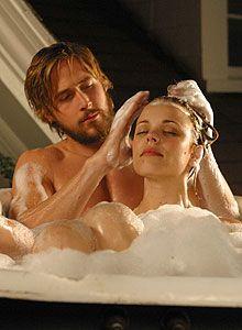 Ryan Gosling And Rachel Mcadams The Notebook