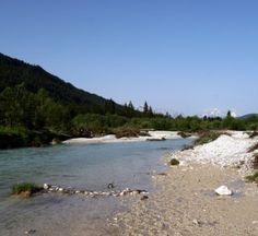 Der Isar-Natur-Erlebnisweg bei Krün, © Alpenwelt Karwendel