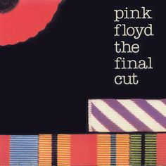 """Pink Floyd - The Final Cut - 1983  """"If I show you my dark side, will you still hold me tonight? If I open my heart to you, show you my weak side, what would you do? Would sell your story to Rolling Stone? Would you take my children away and leave me alone? And smile in reassurance as you whisper down the phone. Would you send me packin'--or WOULD YOU TAKE ME HOME?""""  -L"""