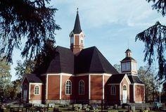 Oulaisten kirkko; Jokinen, Martti