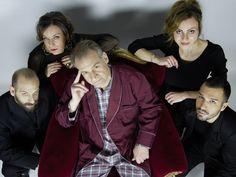 ''Κακά τα ψέματα'' για 2ο χρόνο στο Θέατρο Αλκμήνη