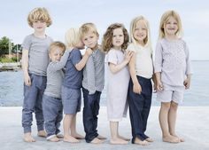 Serendipity summer 2015 Organic kids wear #shop #online #babsilou #serendipity #organic Shop online@ http://www.babsilou.be