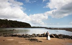Sanctuary In The Cove Stunning Outdoor Wedding Venue Northland Venues