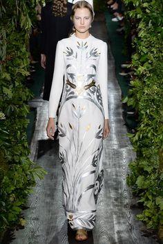 Valentino couture-2014/15 dress