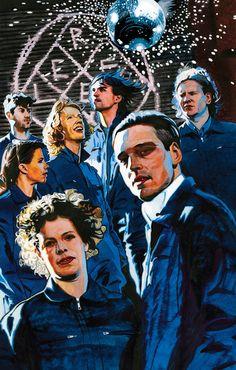 Arcade Fire - Reflektor | RollingStone Argentina