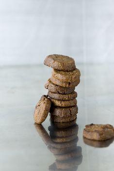 Markus Grigos 3 bedste opskrifter på småkager til den søde juletid | Boligmagasinet.dk Soul Food, Biscuits, Goodies, Sweets, Baking, Desserts, Recipes, Slik, Christmas Ideas