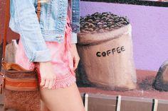 Tie Dye Romper - With Love, Meg Tie Dye, Rompers, My Style, Romper Suit, Tye Dye, Romper, Romper Outfit, Overalls