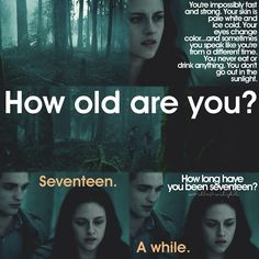 Twilight Saga @worldoftwilightt | Websta (Webstagram)