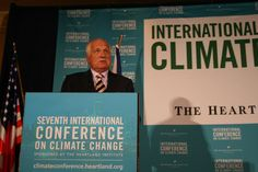 """ICCC7  Heartland Institute's 7th International Conference of Climate Change, videos of speakers,  Theme was """"Real Science, Real Choices""""  took place May 21-23, 2012 in Chicago Illinois. Speakers include (but not limited to)  Dr Fred Singer, Lord Christopher Monckton, Professor Bob Carter,  Anthony Watts, Brian Sussman, Todd Wynn of ALEC, Honorable Vaclav Klaus President Czech Republic"""