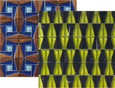 DIALOGHI #colours #mosaico #modica #pachino #digiacomopavimenti #mosaico+ @mosaico+ #architettura #interni #home #design #bath #bagho #casa #soluzioni