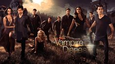 Vampire Diaries - 6x02 Promo Music - Luca - Waiting For Lost Time