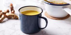Chai Golden Milk