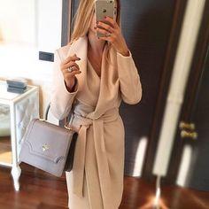 Always amazing @biljanatipsarevic ... | The Best Total Street Style Fashion Looks To Inspire You