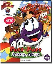 Putt-Putt Joins the Circus by Humongous Entertainment, http://www.amazon.com/dp/B0009RELQS/ref=cm_sw_r_pi_dp_Kquetb0DQVD6F
