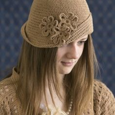 28 Beginner Crochet Hat Patterns for the Whole Family. Crochet fashionable hats for men, women and children with these easy crochet tutorials for beginners.